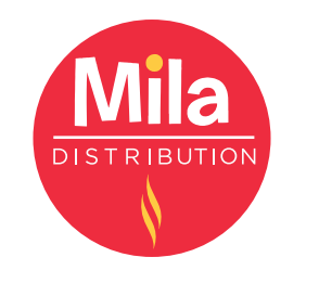MILA DISTRIBUTION LOGO