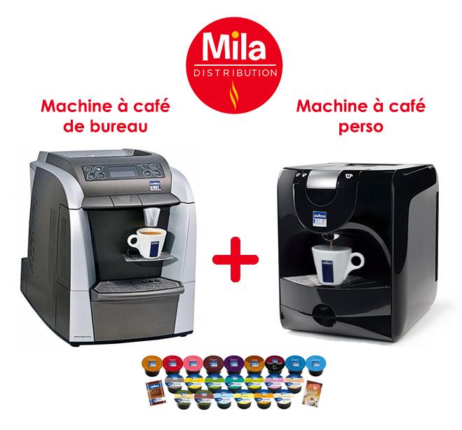 machines a caf de bureau mila distributionmila distribution. Black Bedroom Furniture Sets. Home Design Ideas